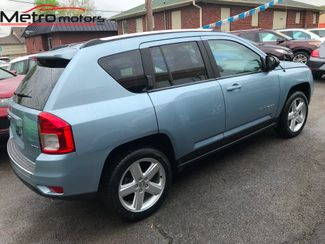 2013 Jeep Compass Limited Knoxville , Tennessee 55