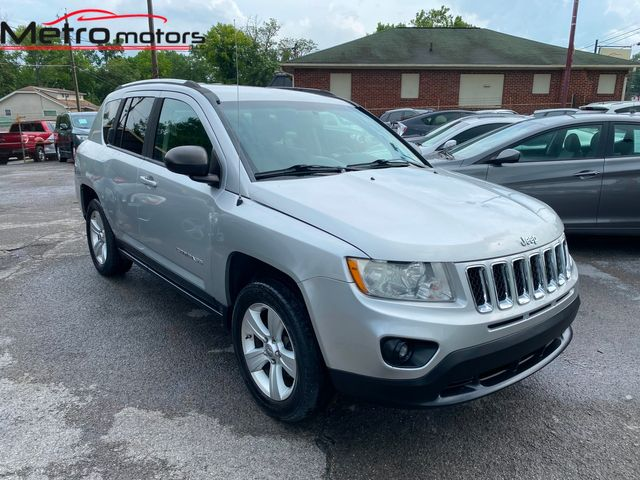 2013 Jeep Compass Sport in Knoxville, Tennessee 37917