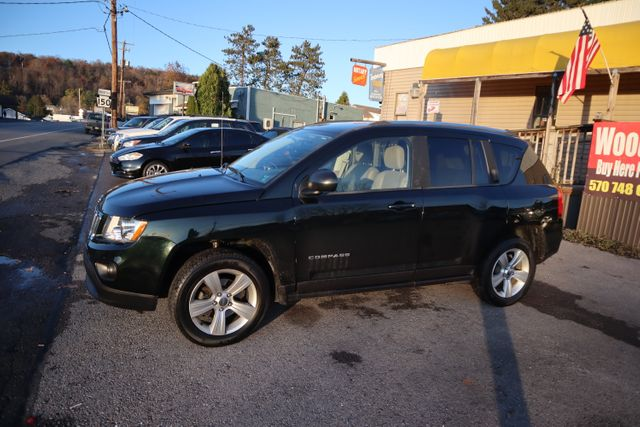2013 Jeep Compass Sport in Lock Haven, PA 17745