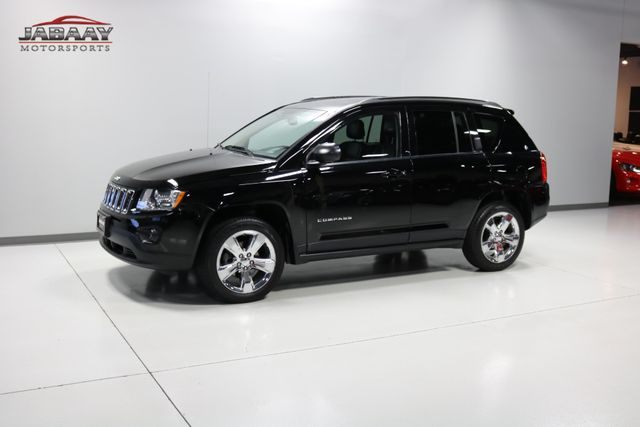 2013 Jeep Compass Limited Merrillville, Indiana 34