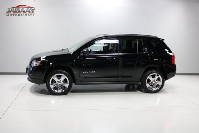 2013 Jeep Compass Limited Merrillville, Indiana 35