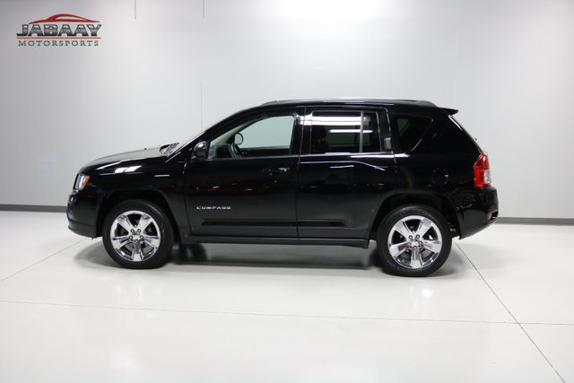 2013 Jeep Compass Limited Merrillville, Indiana 36