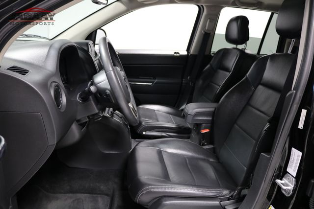 2013 Jeep Compass Limited Merrillville, Indiana 10