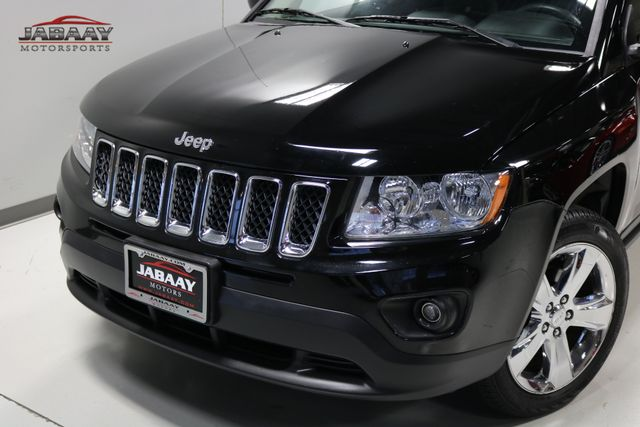 2013 Jeep Compass Limited Merrillville, Indiana 30