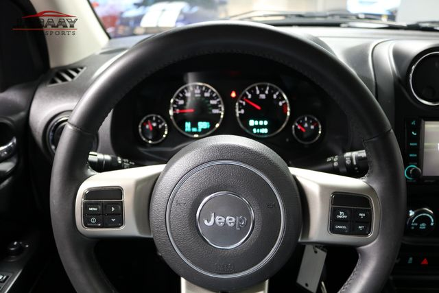 2013 Jeep Compass Limited Merrillville, Indiana 17