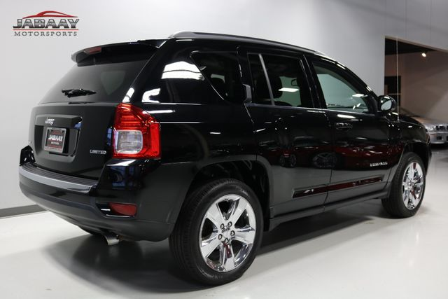 2013 Jeep Compass Limited Merrillville, Indiana 4