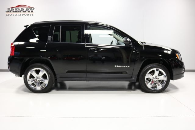 2013 Jeep Compass Limited Merrillville, Indiana 5
