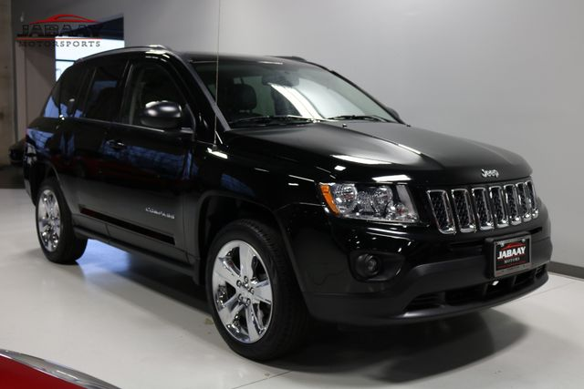 2013 Jeep Compass Limited Merrillville, Indiana 6