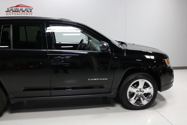 2013 Jeep Compass Limited Merrillville, Indiana 39