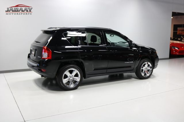 2013 Jeep Compass Limited Merrillville, Indiana 40