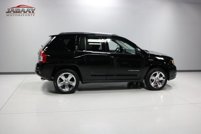 2013 Jeep Compass Limited Merrillville, Indiana 41
