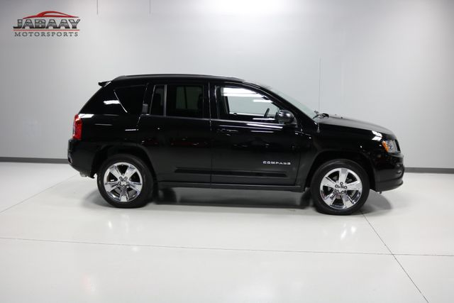 2013 Jeep Compass Limited Merrillville, Indiana 42