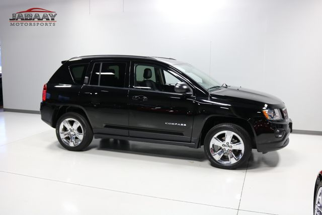 2013 Jeep Compass Limited Merrillville, Indiana 43