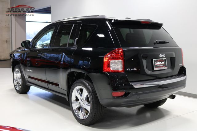 2013 Jeep Compass Limited Merrillville, Indiana 2