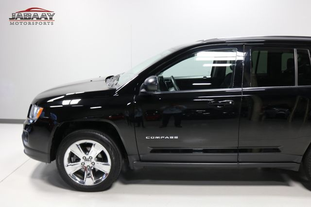 2013 Jeep Compass Limited Merrillville, Indiana 32