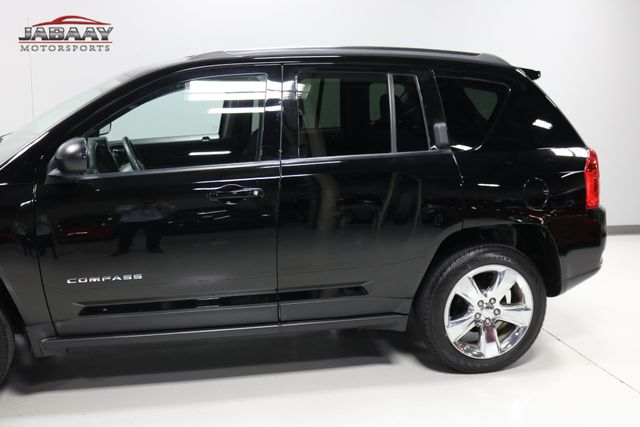 2013 Jeep Compass Limited Merrillville, Indiana 33