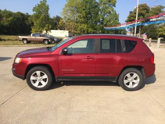 2013 Jeep Compass Sport in Mansfield, OH 44903