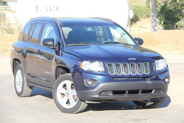 2013 Jeep Compass Sport Santa Clarita, CA 3