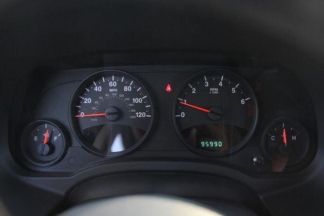 2013 Jeep Compass Sport Santa Clarita, CA 17