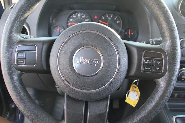 2013 Jeep Compass Sport Santa Clarita, CA 22