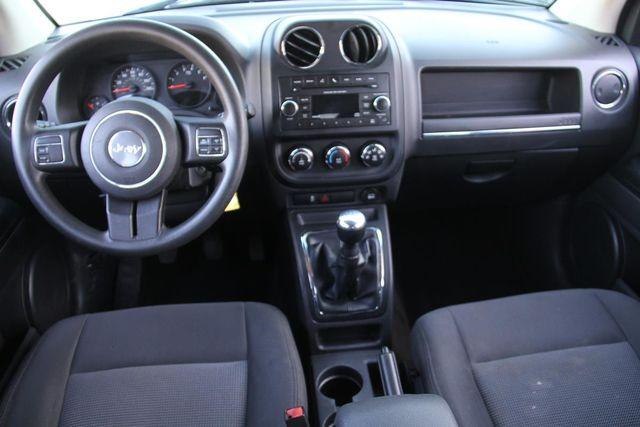 2013 Jeep Compass Sport Santa Clarita, CA 7