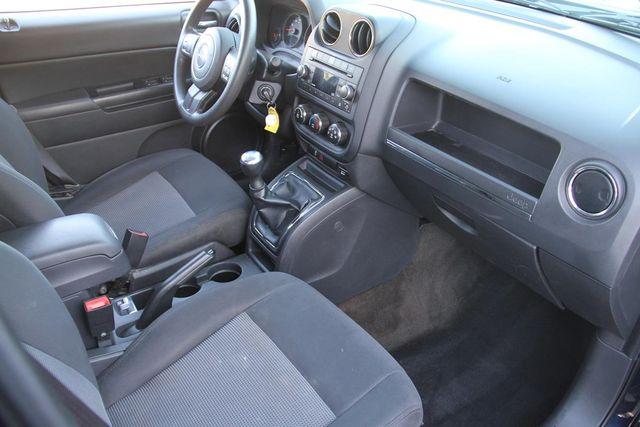 2013 Jeep Compass Sport Santa Clarita, CA 9