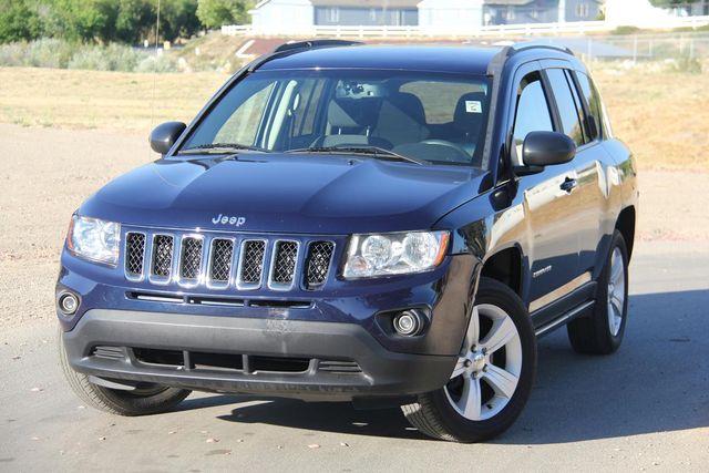 2013 Jeep Compass Sport Santa Clarita, CA 4