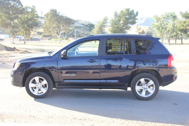 2013 Jeep Compass Sport Santa Clarita, CA 11