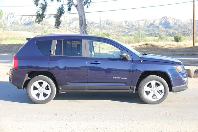 2013 Jeep Compass Sport Santa Clarita, CA 12