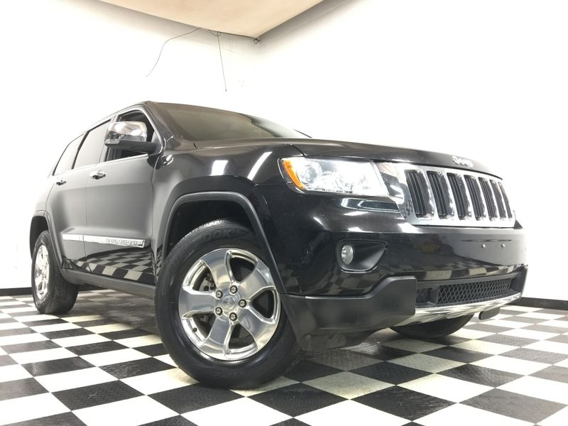 2013 Jeep Grand Cherokee *Affordable Payments*   The Auto Cave in Addison