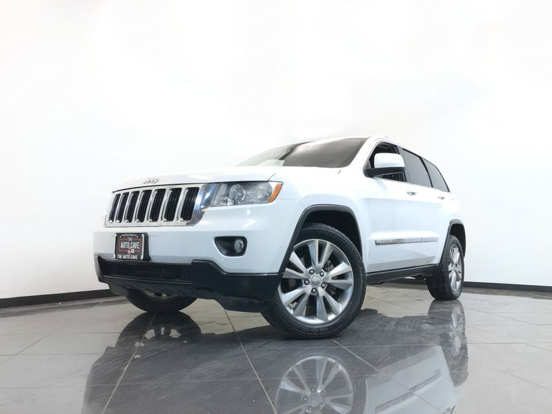 2013 Jeep Grand Cherokee *Easy Payment Options* | The Auto Cave in Addison
