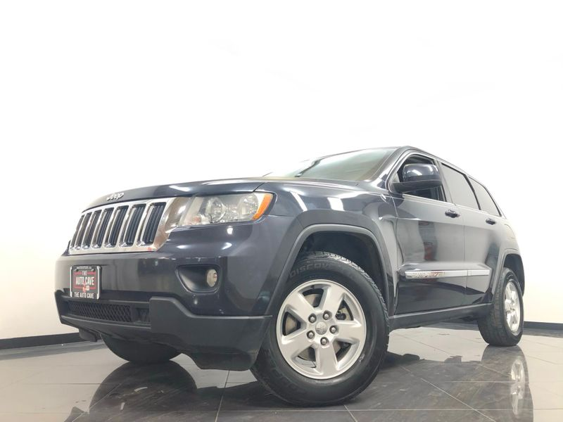 2013 Jeep Grand Cherokee *Easy Payment Options* | The Auto Cave in Dallas