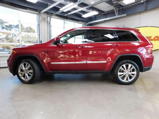 2013 Jeep Grand Cherokee Laredo in Airport Motor Mile ( Metro Knoxville ), TN 37777