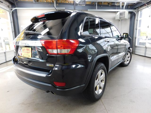 2013 Jeep Grand Cherokee Limited in Airport Motor Mile ( Metro Knoxville ), TN 37777
