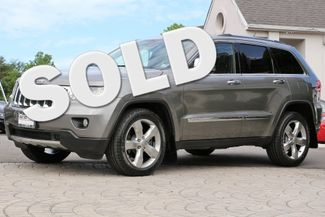 2013 Jeep Grand Cherokee Limited 4X4 in Alexandria VA