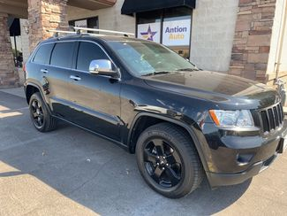 2013 Jeep Grand Cherokee in Bountiful UT