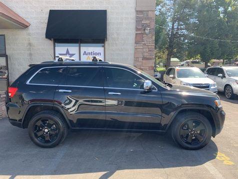 2013 Jeep Grand Cherokee Limited | Bountiful, UT | Antion Auto in Bountiful, UT