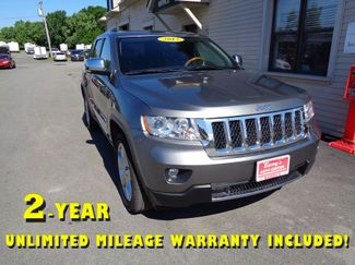 2013 Jeep Grand Cherokee Overland in Brockport NY, 14420