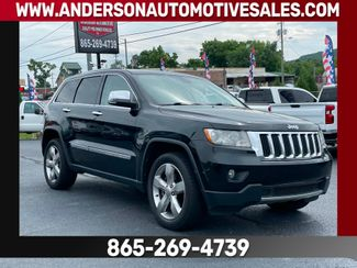2013 Jeep Grand Cherokee Limited in Clinton, TN 37716