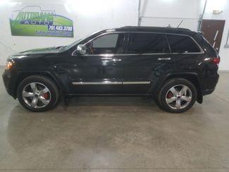 2013 Jeep Grand Cherokee Overland  city ND  AutoRama Auto Sales  in Dickinson, ND