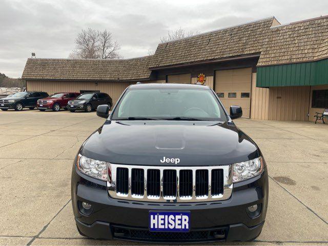 2013 Jeep Grand Cherokee Laredo in Dickinson, ND 58601