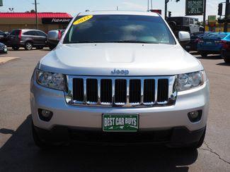 2013 Jeep Grand Cherokee Laredo Englewood, CO 1