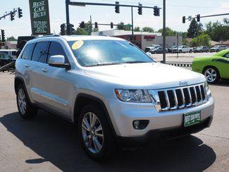 2013 Jeep Grand Cherokee Laredo Englewood, CO 2