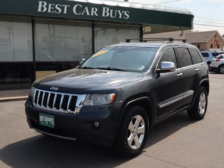 2013 Jeep Grand Cherokee Limited in Englewood, CO 80113