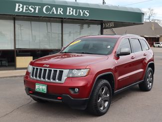 2013 Jeep Grand Cherokee Laredo Trailhawk in Englewood, CO 80113