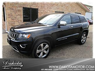 2013 Jeep Grand Cherokee Laredo Farmington, MN