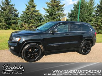 2013 Jeep Grand Cherokee Laredo Altitude Farmington, MN