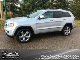2013 Jeep Grand Cherokee Limited Farmington, MN