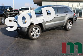 2013 Jeep Grand Cherokee Overland  | Granite City, Illinois | MasterCars Company Inc. in Granite City Illinois