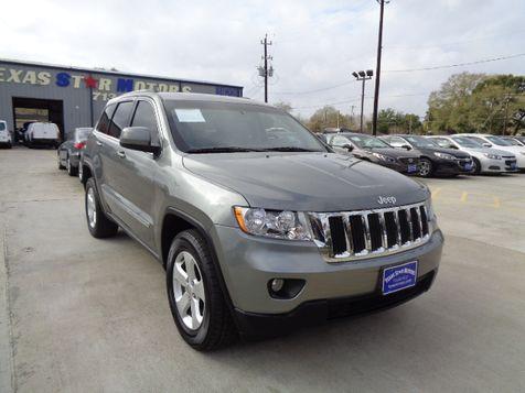 2013 Jeep Grand Cherokee Laredo in Houston